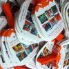 Kipas Plastik Magic Art 3D Museum