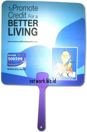 Kipas Plastik PVC Asuransi Astra