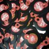 Kipas Plastik Promosi BNI Java Jazz