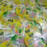 Kipas Promosi Uchiwa Pondok Pesantren Daarul Falah
