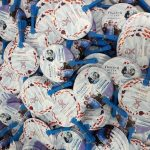 Kipas Plastik PVC JD.id Frozen